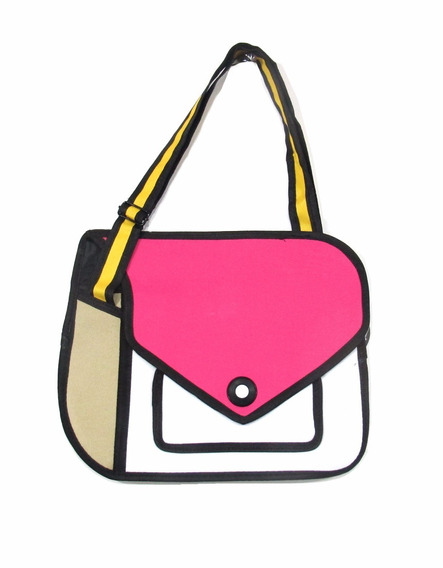Morral Bolso Fight For Your Right Dotombori