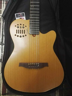 Requinto Godin A10 Made In Canada Original
