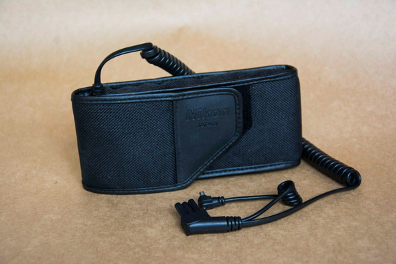 Battery Pack Nikon Sd8a Serve Sb800, Sb910/900