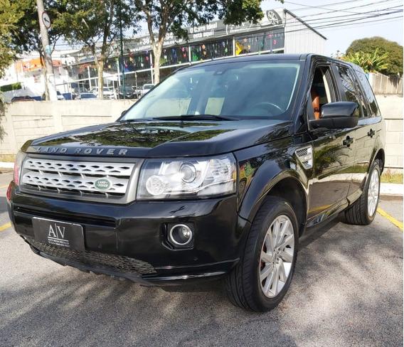 Land Rover - Freelander2 Hse