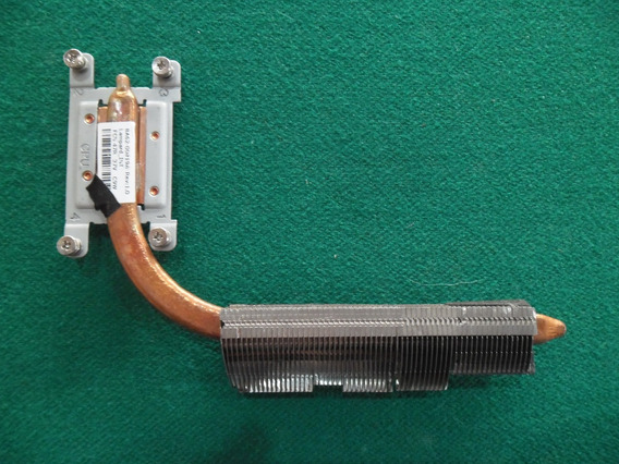 Dissipador Samsung Np270 P/n: Ba62-00819a