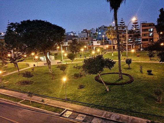 Alquiler De Dpto. Cerca De Plaza San Miguel