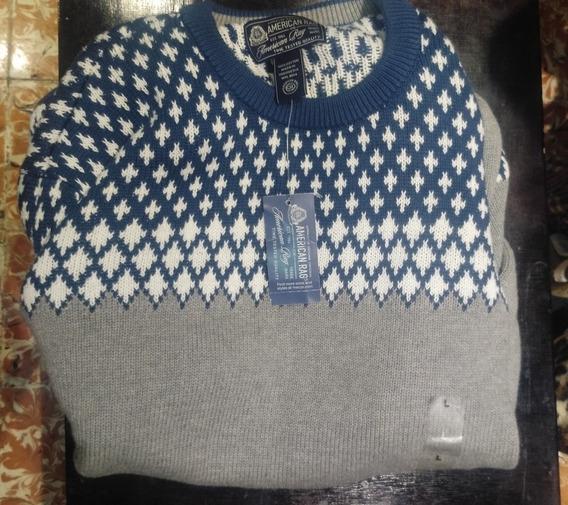 Suéter American Rag