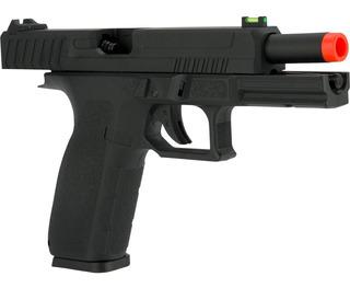 Kjw Gbb Full Metal Kp-13 Black