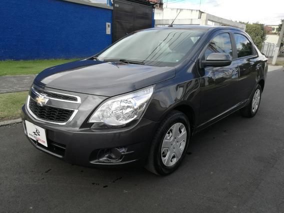Chevrolet Cobalt Cobalt 2013