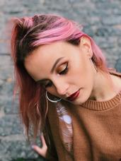 Maquillaje Y Peinado Social Quinceañeras Novias Egresadas