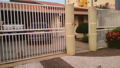 Casa Residencial À Venda, Jardim Macarenko, Sumaré. - Ca0285