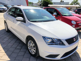 Seat Toledo 1.6 Reference Tiptronic At 2017