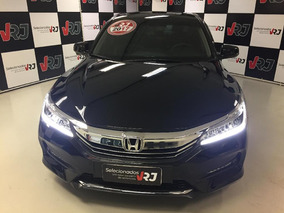 Accord Accord Sedan Ex 3.5 V6 24v