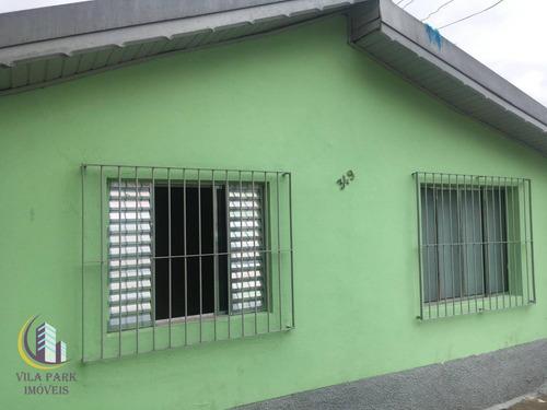 Terreno De 250 M² Bom Para Construção De Salão Comercial  - Vila Yolanda - Osasco/sp - Ca0399
