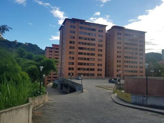 Apartamento En Venta Parque Caiza / Adriana Reyes / 20-422