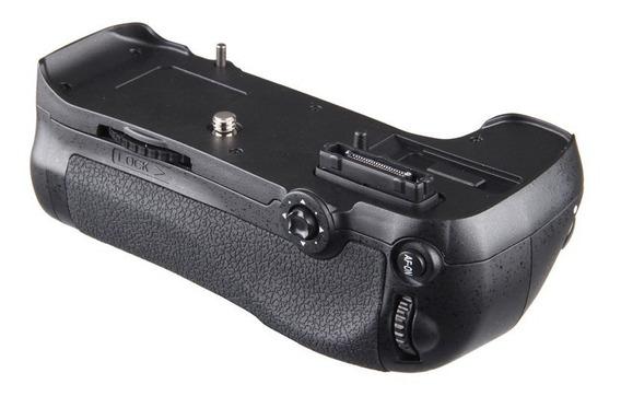 Grip De Baterias Para Nikon D600 , D610 - Envio Imediato