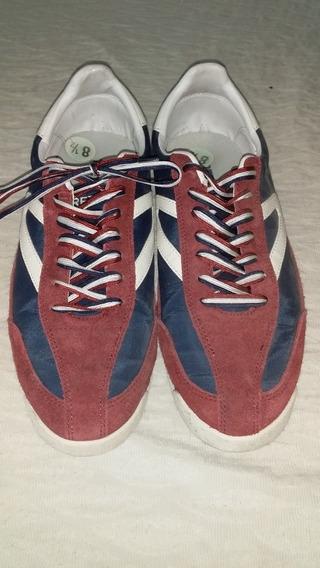 Zapatos Deportivos Caballeros Tretorn Talla 8.5 En Oferta