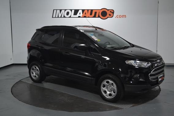 Ford Ecosport 2.0 Se M/t 2013 -imolaautos-