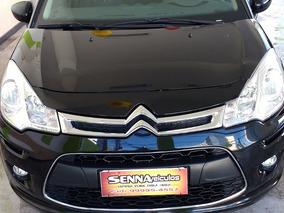 Citroën C3 1.5 Tendance Flex 5p