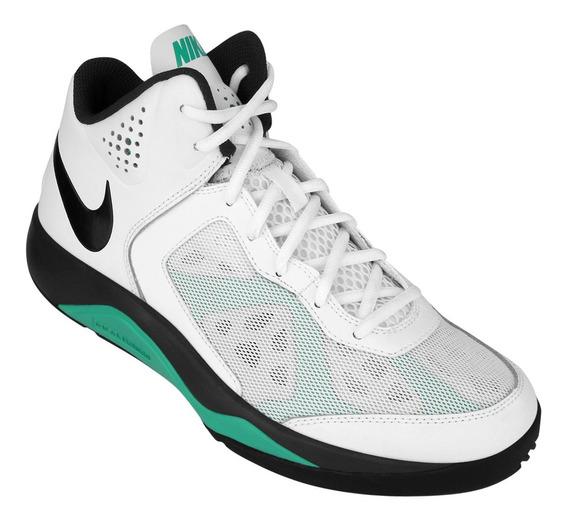 Tênis Nike Fusion Bb