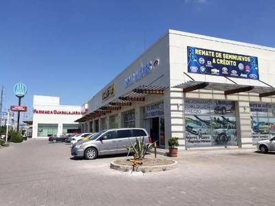 Local Comercial En Renta Benito Juarez (parque Industrial)
