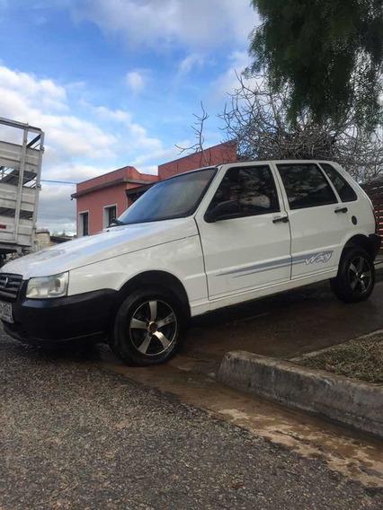 Fiat Uno Way 1.7 Diesel