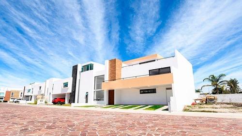 Casa En Venta - Cañadas Del Lago - C1493