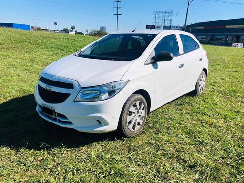 Chevrolet Onix 1.4 Lt Mt 98cv 2016 Con Gnc 5ta