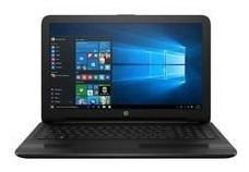 Notebook Hp 15-ba077cl Amd A12 2.5ghz / Memória 8gb / Hd 1tb