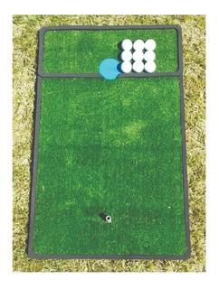 Kaddygolf Alfombra Golf Práctica Driving 88x40 Nueva