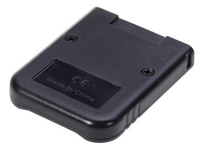 Armazenamento De Dados De Cartão De Memória Preto 4mb Salvar