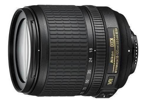 Nikon Lente 18-105mm Apostila P/ Desmontagem E Reparos