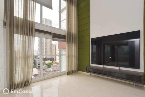 Apartamento A Venda Em São Paulo - 23734
