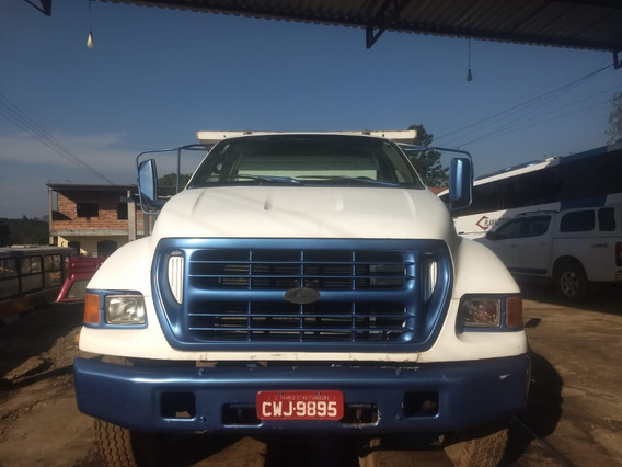 Caminhão Ford Pitbull F14000