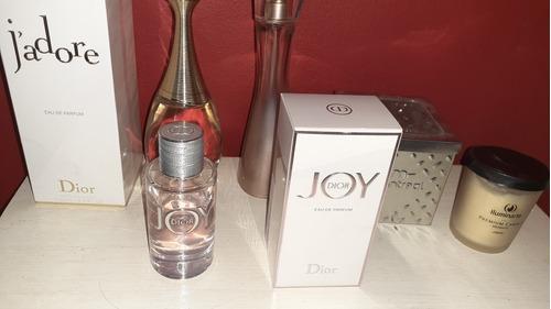 Perfume Mujer Importado Dior Joy Edp X 50 Ml