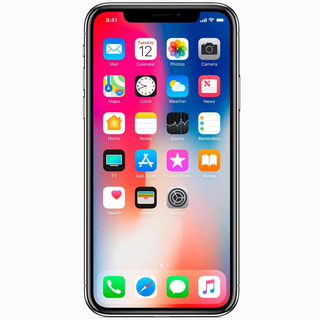 iPhone X 64 Gb Apple A11 Hexacore Tienda Libres