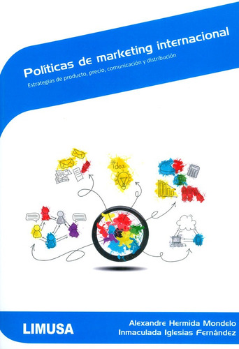 Políticas De Marketing Internacional.  Estrategias De Produc