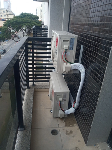 Imagem 1 de 3 de Instalação E Manutenção Ar Condicionado Itaquera