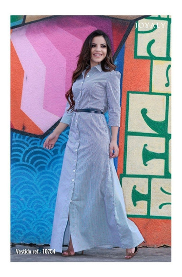 Vestido Longo Joyaly