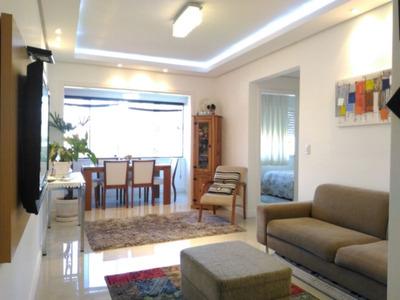 Apartamento Em Teresópolis Com 2 Dormitórios - Lu260968