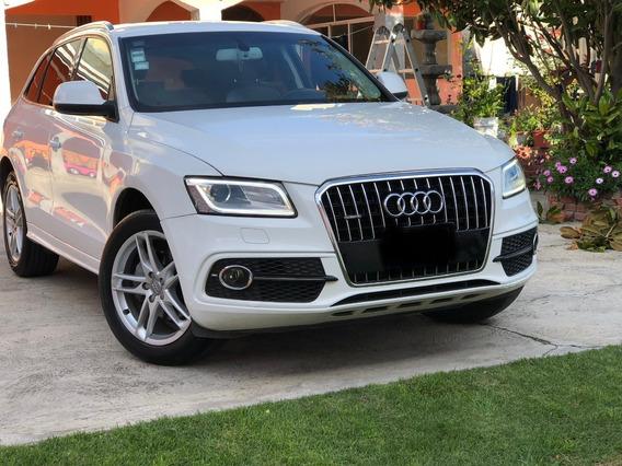 Audi Q5 2013 Elite Sline 2.0