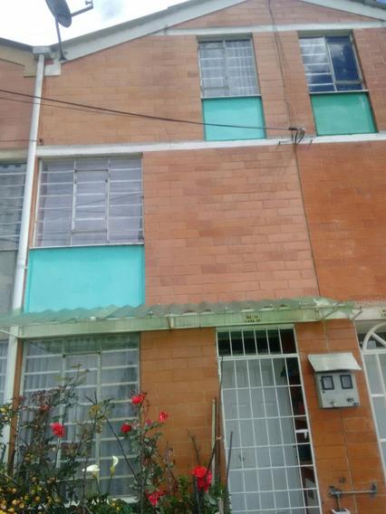 Vendo Casa En Soacha Cerca A Mercurio