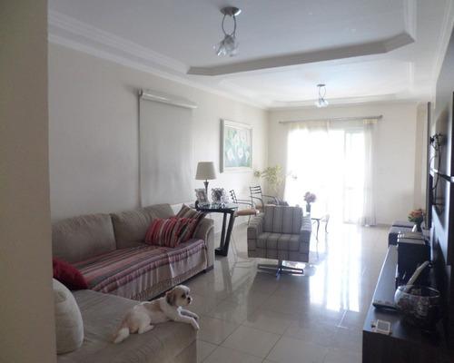 Casa No Condomínio Nova Paulista, 250 M² Área Construída, 300 M² Terreno! - Ca00796 - 34181518