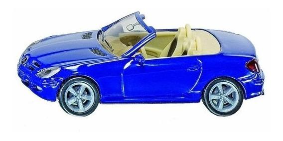 Miniatura Siku Mercedes Benz Slk Novo / Lacrado !!!