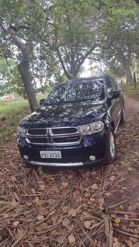 Dodge Durango 2013 3.6 Crew Aut. 5p