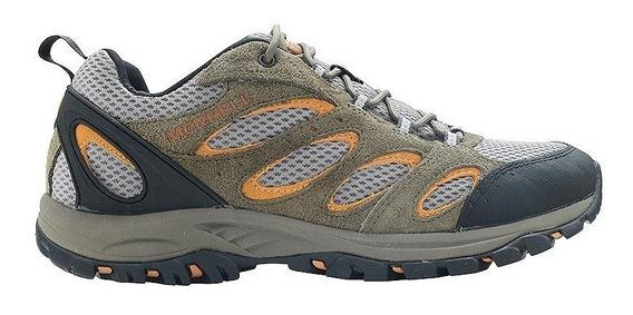 Zapatillas De Hombre Merrell Tucson - Reforzada - 39 Al 46