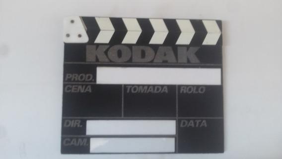 Claquete Kodak