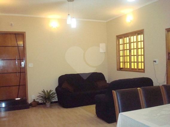 Casa-são Paulo-freguesia Do Ó | Ref.: 169-im168007 - 169-im168007