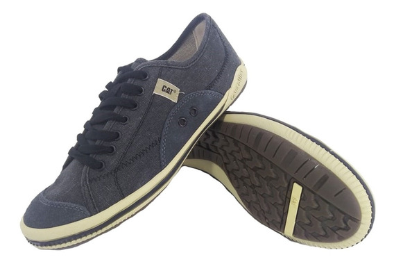 Zapatillas Caterpillar Jonzed Canvas Urbana 190249 Empo2000
