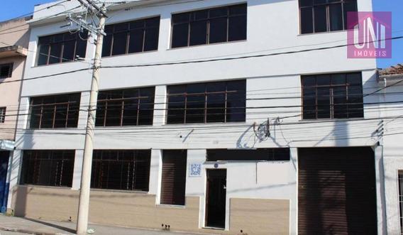 Galpão Industrial Para Venda E Locação, Mooca, São Paulo. - Ga0110