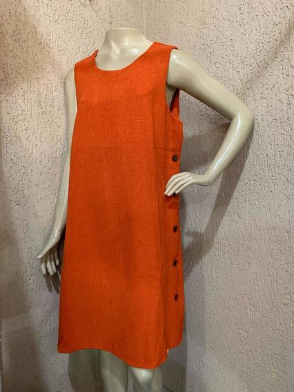 Vestido Curto Six One 6145265