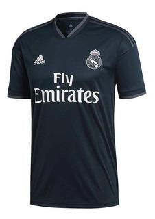 Camiseta Futbol adidas Suplente Real Madrid Replica Hombre