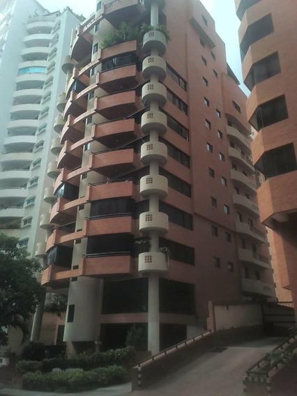 Apartamento En La Trigaleña Foa-1148