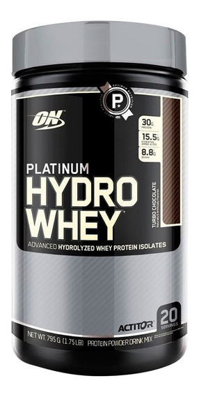 Hydro Whey Protein 1,75 Lb Optimum Nutrition Isolate